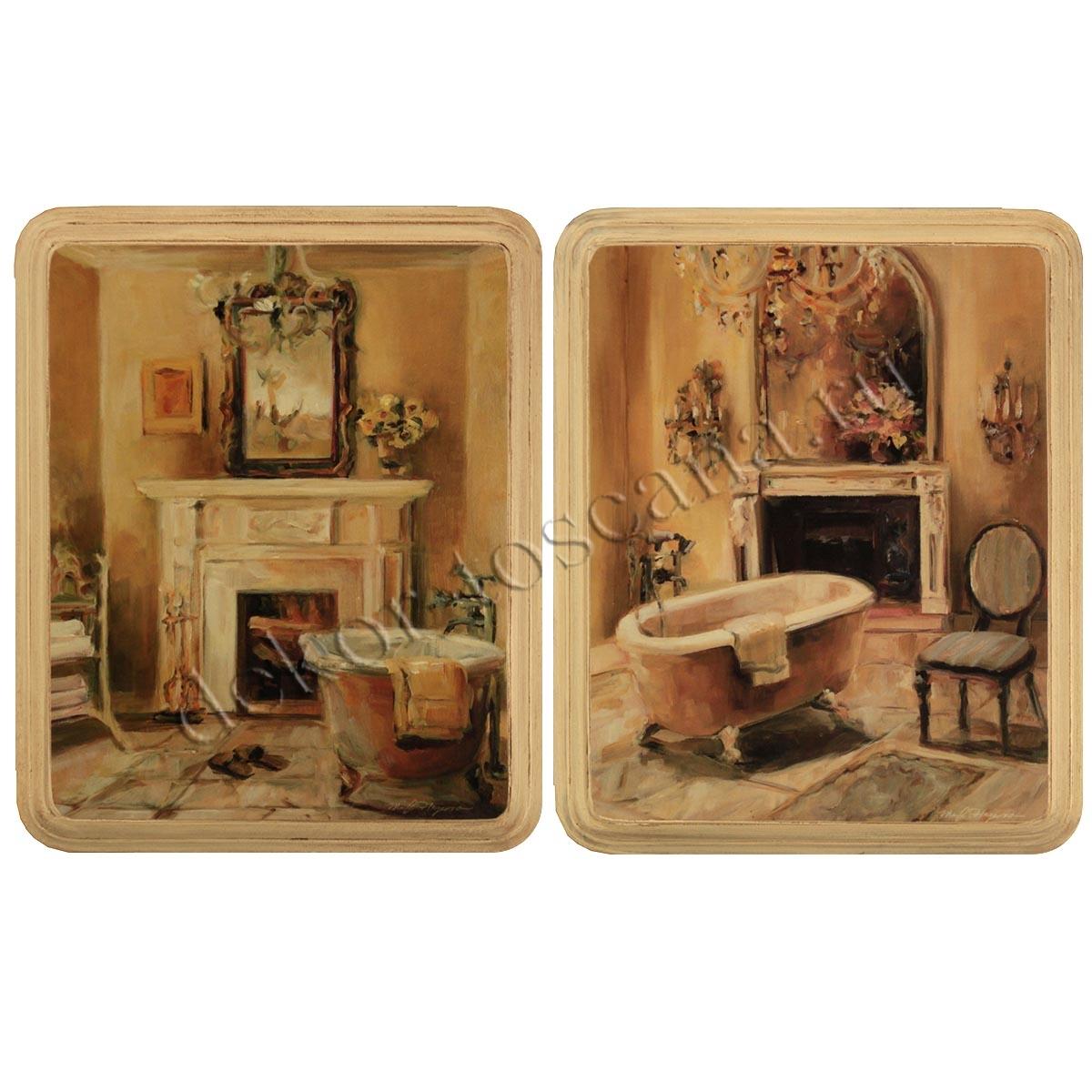 картины для ванной комнаты стильные картины для украшения спальни